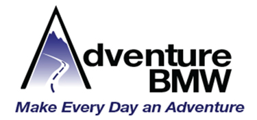 Adventure BMW logo